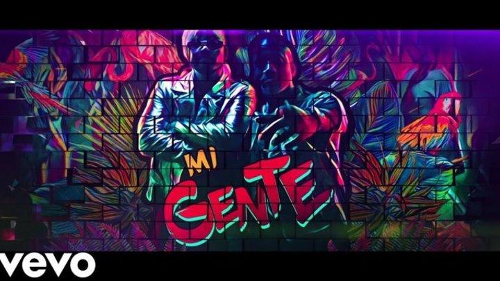 J. Balvin, Willy William - Mi Gente (Official Video)