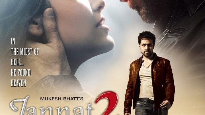 Фильм➡ Рай 2 / Небеса. В Поисках Рая 2 / Jannat 2 (2012) BDRip Приятного Просмотра 💟