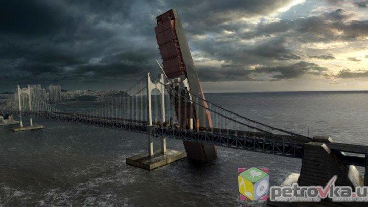 "Фильм ""2012"" Боевик, Приключения, Фантастика.2OO9"