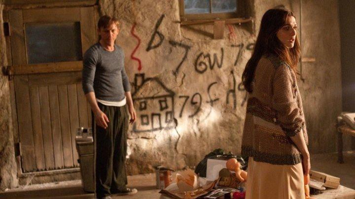 Дом грёз (2011) психологический триллер
