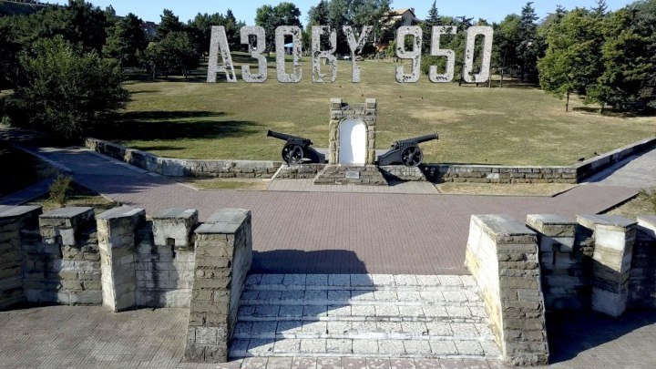 Азову 950 лет!!! С праздником, любимый город!