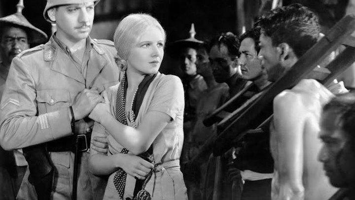 Prestige 1932 - Ann Harding, Melvyn Douglas, Adolphe Menjou, Clarence Muse
