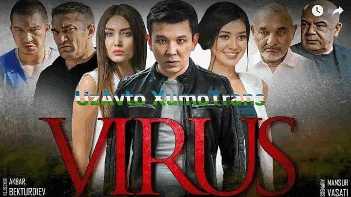 Virus (uzbek kino 2017) | Вирус (узбек кино 2017)