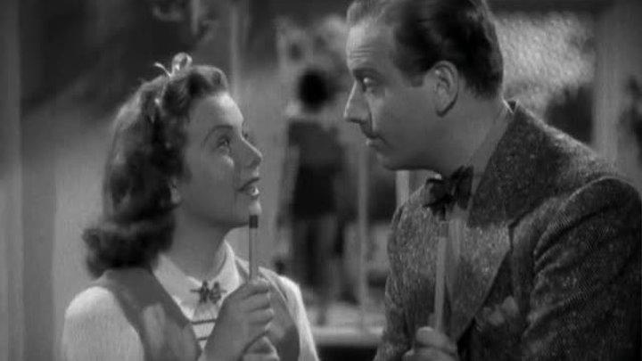 That Certain Age 1938 - Deanna Durbin, Melvyn Douglas, Jackie Cooper, Irene Rich, John Halliday