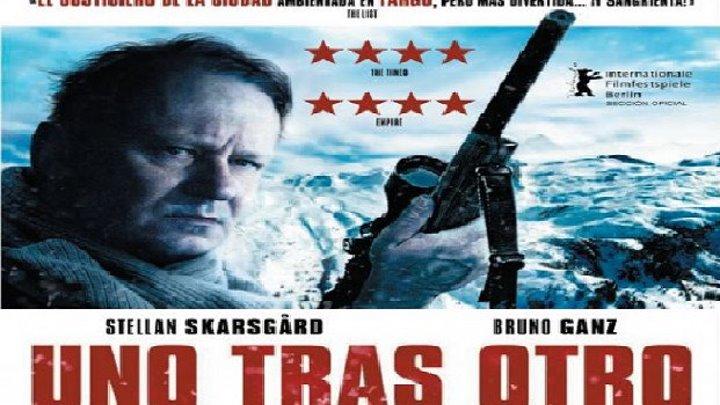 ДУРАЦКОЕ ДЕЛО НЕХИТРОЕ HD(2014) 72Op.Боевик,Триллер,Комедия,Криминал