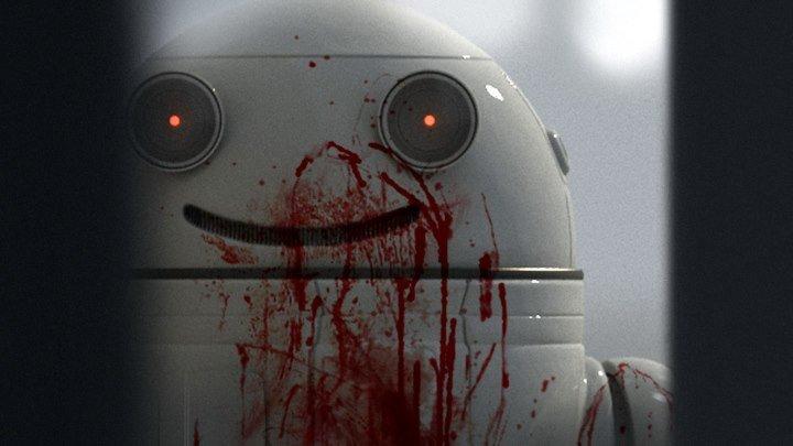 Плохой робот (Блинки™)(2011)