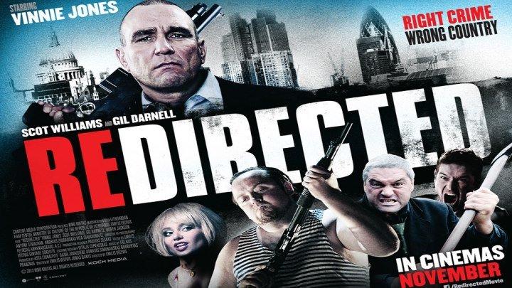 ЗАНЕСЛО HD(2014) 72Op.Боевик,Триллер,Комедия