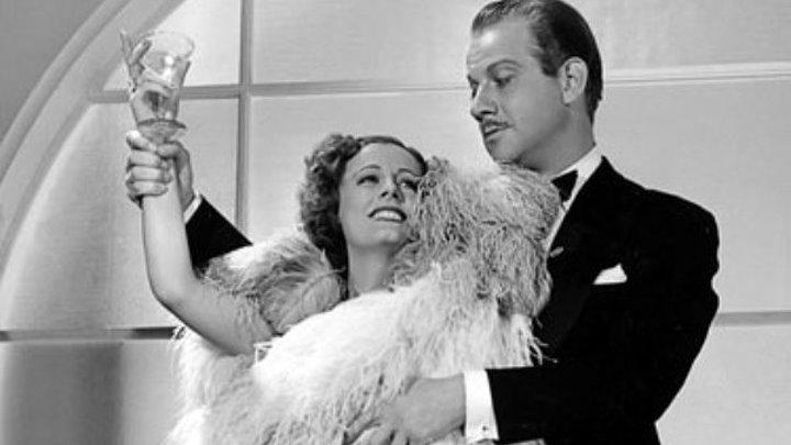 Theodora Goes Wild 1936 - Irene Dunne, Melvyn Douglas, Thomas Mitchell, Spring Byington