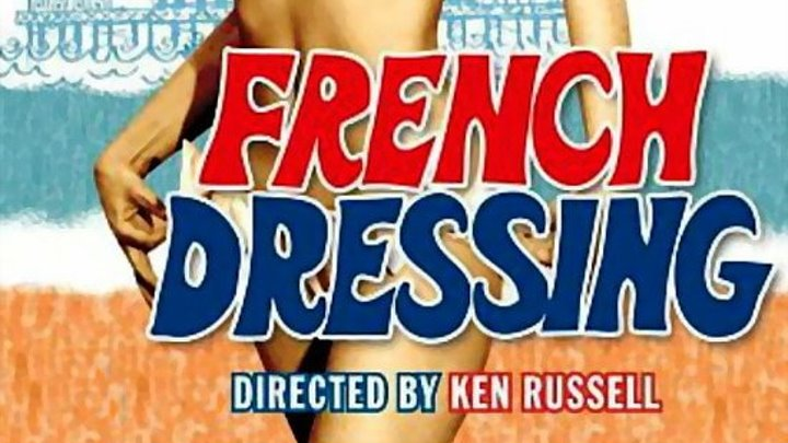 French Dressing (1964) | Full Movie | w/ James Booth, Roy Kinnear, Marisa Mell, Alita Naughton | Dir: Ken Russell
