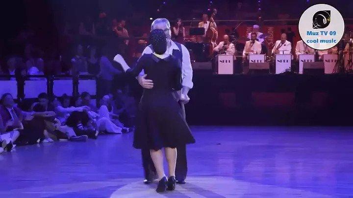 `ШАЛУНЬЯ ОСЕНЬ` _ Красиво танцует не только молодёжь!!!
