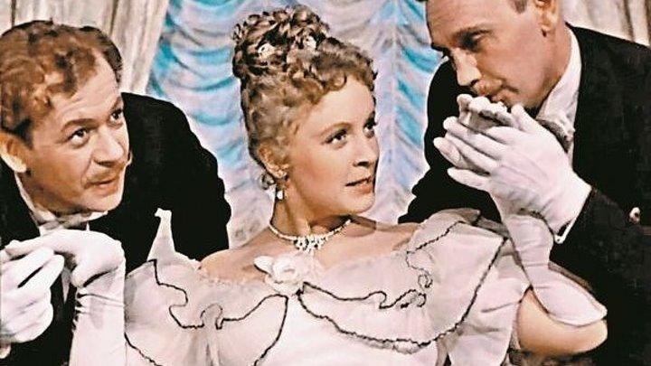 """Анна на Шее"" (1954)"