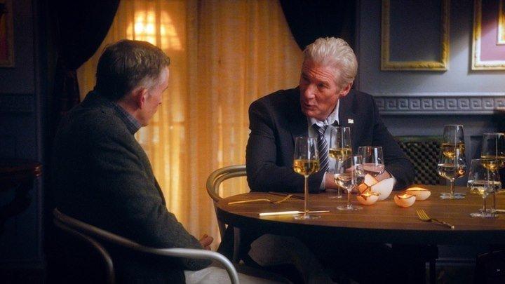 Фильм «Ужин» в кино с 9 ноября
