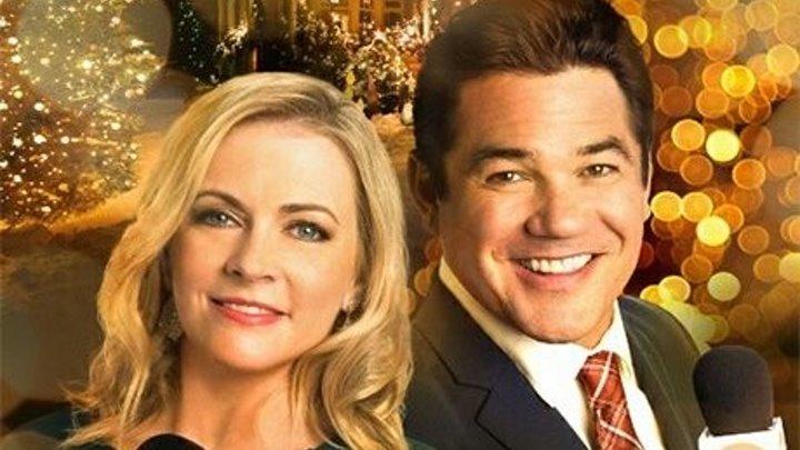 Рождественская Трансляция (2016) Жанр: Мелодрама, Зарубежные