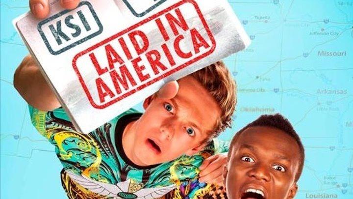 Заложники в Америке (2016) Страна: США Жанр: комедия