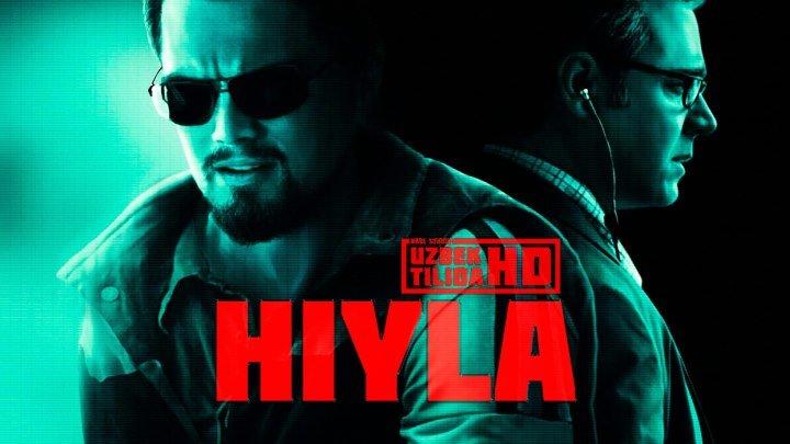 Hiyla / Хийла (o'zbek tilida) HD