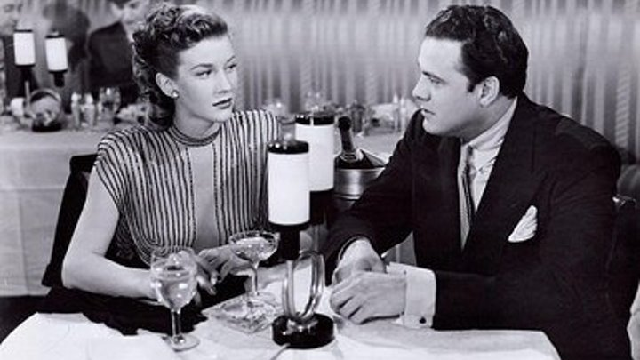 The Big Punch 1948 - Gordon MacRae, Wayne Morris, Lois Maxwell, Anthony Wade