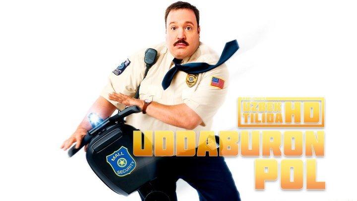 Uddaburon Pol / Уддабурон Пол (uzbek tilida komediya) HD