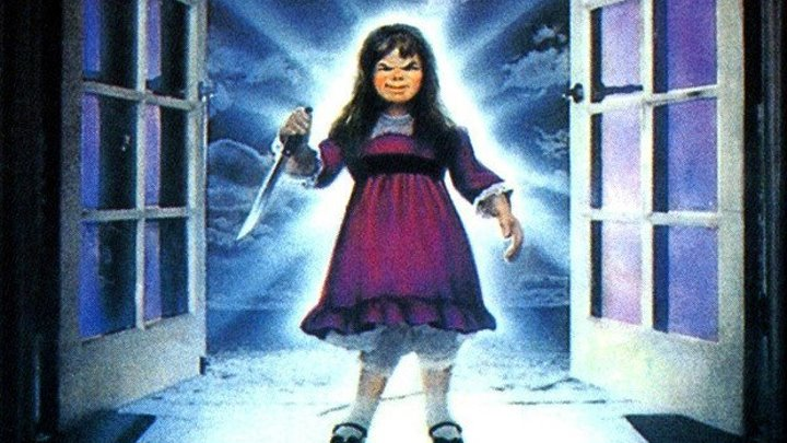 Дьявольская кукла (триллер в лучших традициях культовой хоррор-франшизы «Детские игры») | США, 1991