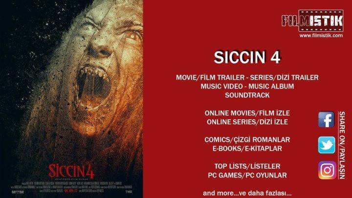 Siccin 4 - fragman