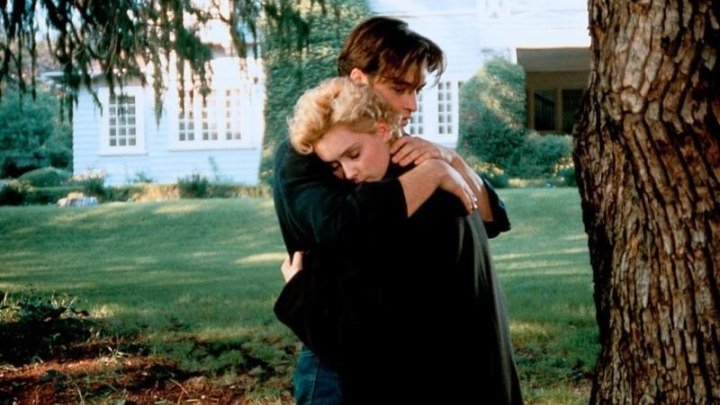 """Фильм """" Дикая орхидея 2: Два оттенка грусти НD (1991) """"."""
