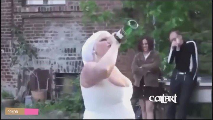 🎥 Водочка! 💗♫ (Пейте в меру не увлекайтесь спиртными напитками )