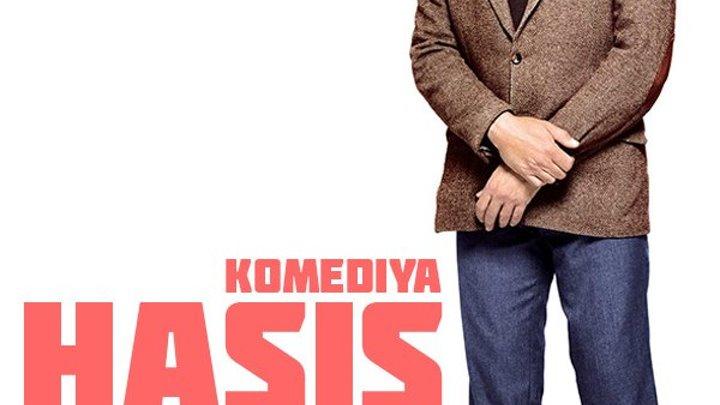 Hasis / Хасис (uzbek tilida komediya) HD