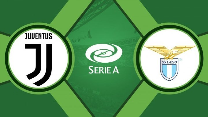 Ювентус 1:2 Лацио | Италия чемпионати 2017/18 | 8-тур | Видеошарх