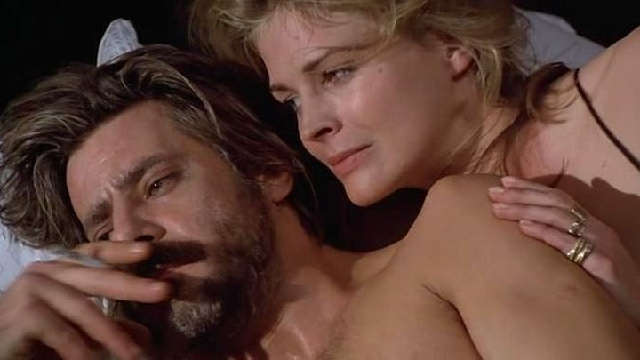 Конец света в нашей супружеской постели однажды дождливой ночью (Италия 1978) 18+ Драма, Комедия