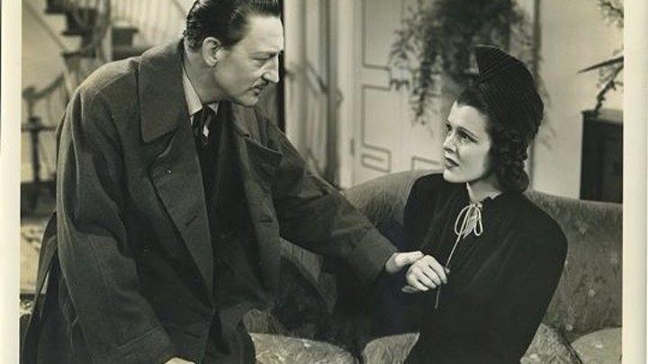 The Lone Wolf Meets A Lady 1940 - Warren William, Eric Blore, Jean Muir, Bruce Bennett, Victor Jory