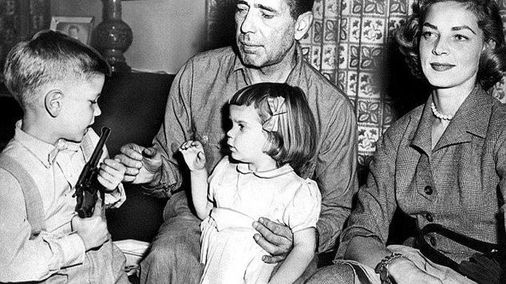 Bacall On Bogart 1988 (Documentary)