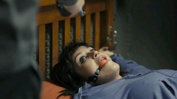 Исчезновение Элис Крид (2009) Великобритания триллер
