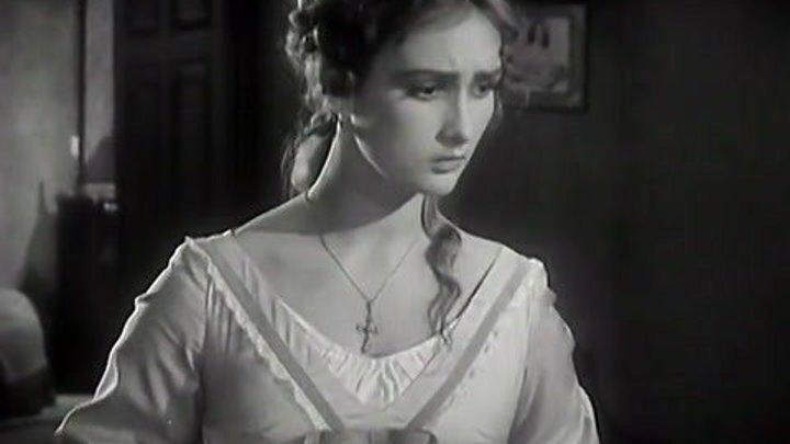 Сорока-воровка (Наум Трахтенберг) 1958, Драма,*