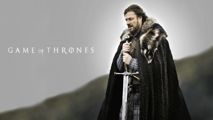Игра престолов 1 сезон (2011)