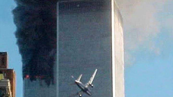 Захват самолета 11 сентября 2001