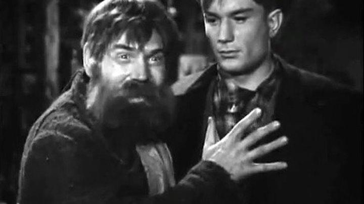 """""""Парень из Тайги (1941)"""