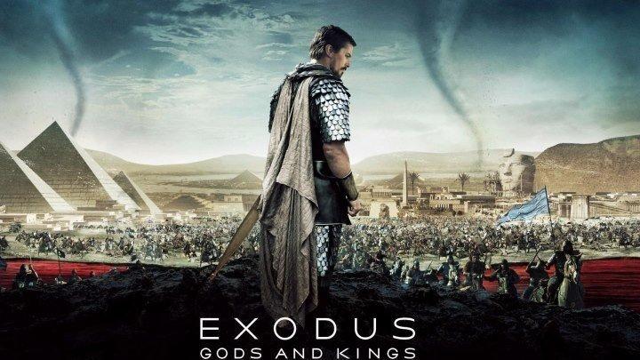 Исход:Цари и боги HD(Пеплум)2014 (12+)