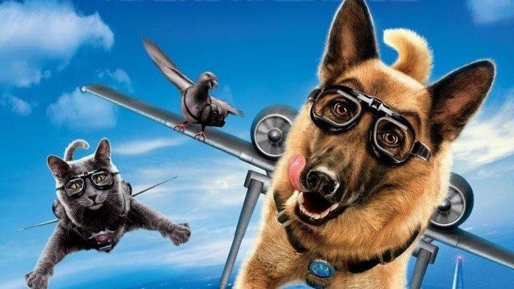 Кошки против собак: Месть Китти Галор - Фэнтези / семейный / комедия / боевик / США, Австралия / 2010