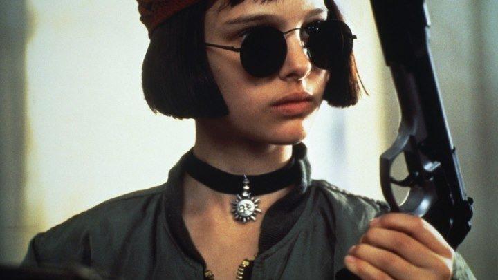 Леон (1994, Режиссерская версия) Драма триллер криминал