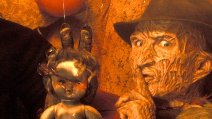 Кошмар на улице Вязов 6 - Фредди мёртв (1991) HD