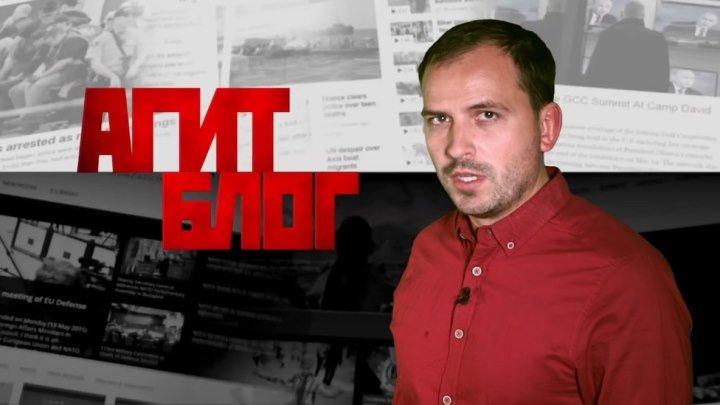 Константин Сёмин. Пожелания в 100-летнюю годовщину Октябрьской революции