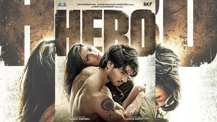 Герой HD(Боевик,Драма,Мелодрама)2015