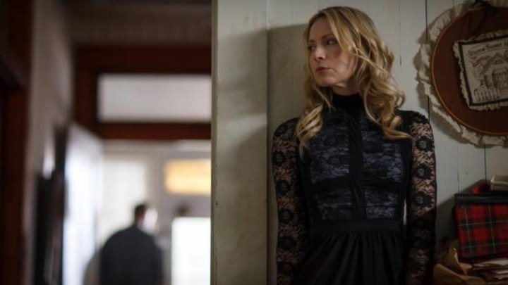 Незваные гости 2015 ужасы, триллер, драма