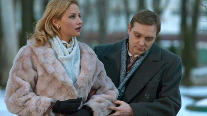 Лучший друг семьи - Русская Мелодрама Сериал
