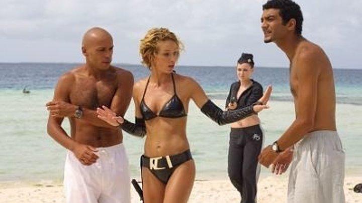 Два нуля (2004). фантастика, боевик, комедия, приключения, ...