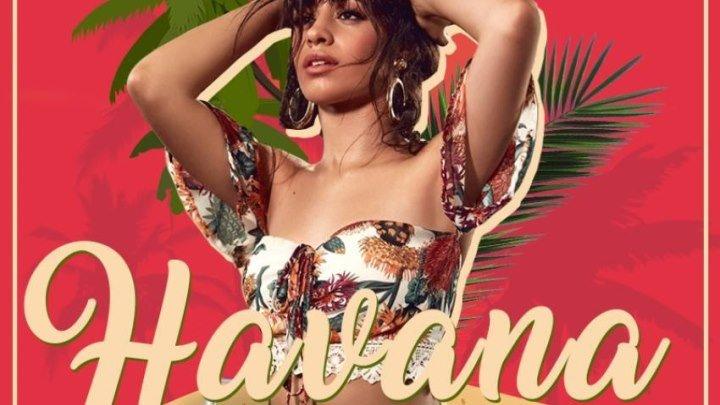 Camila Cabello ft. Young Thug - Havana
