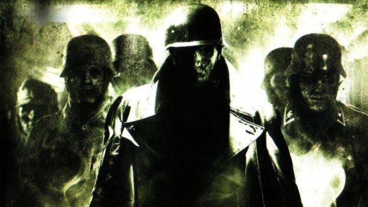 Адский бункер (2007) ужасы боевик