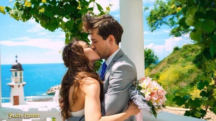 Paulos Bouros - Гуляй, свадьба! Из фильма: Горько!