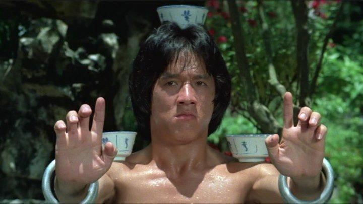 Мастер со сломанными пальцами (1981)