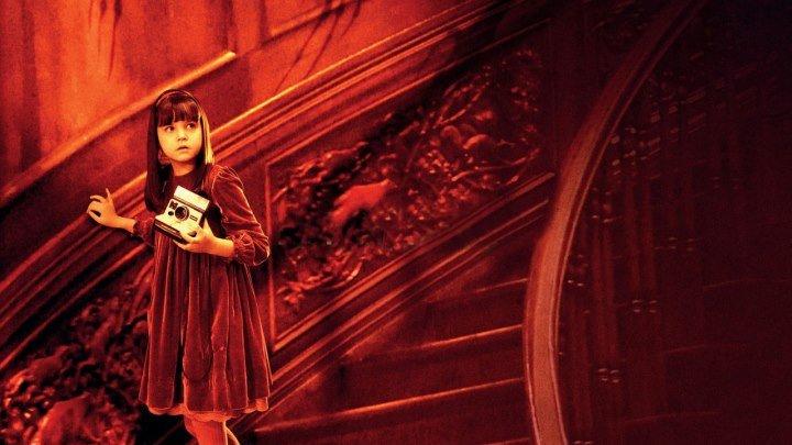 Не бойся темноты HD(ужасы, фэнтези, триллер)2010