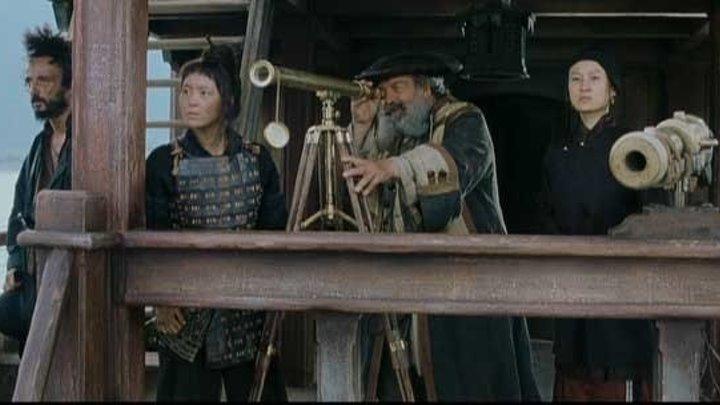 Легенда о мести / Песни за ширмой (2003) История, Драма, Военный, Музыка (о пиратах)